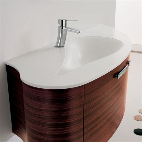 modern basins bathrooms modern bathroom basins lima above counter white marble