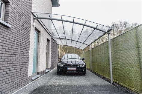 carport überdachung durchsichtig carports et abris sur mesure pour voitures bozarc