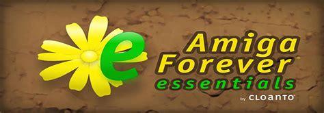 amiga forever essentials apk emulating has never been so easy with amiga forever essentials android pocket reviews