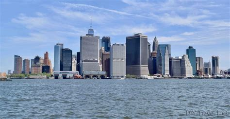 manhattan boat tour sail in style around new york city with tribeca sailing