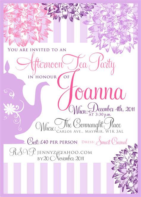 purple princess invitation myexpression 19104