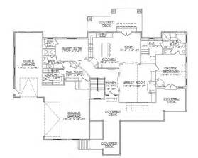 Double Master Suite House Plans by 301 Moved Permanently