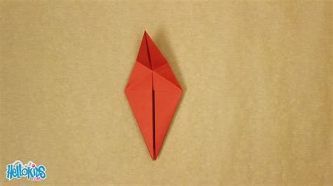 Advanced Origami - how to craft advanced origami hellokids