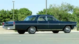 Pontiac 4 Door Cars 1963 Pontiac Chief 4 Door Sedan 161339