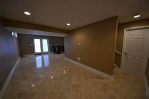 basement tile ideas basement tile flooring ideas basement masters