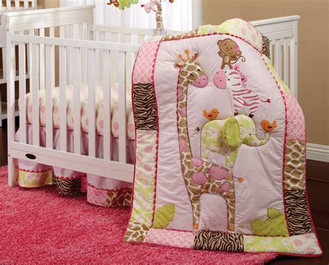 Giraffe Baby Crib Bedding Giraffe Baby Room Decor Gifts And Accessories