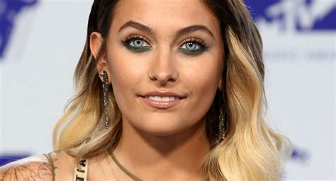 paris jackson daughter michael jackson s daughter in trouble over tone deaf meme