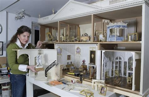 dolls house fairs life and vincent dolls house fair