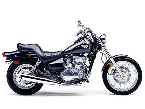Kawasaki En500 by Kawasaki En500 2003 2ri De