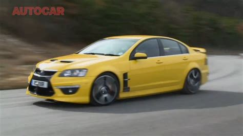 vauxhall vxr8 ute review vauxhall maloo vxr8 forocoches