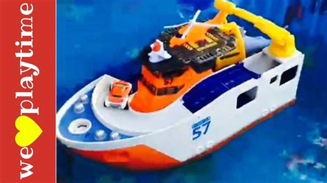 toy boat racing videos toy boats beats musical toy boats video rescue