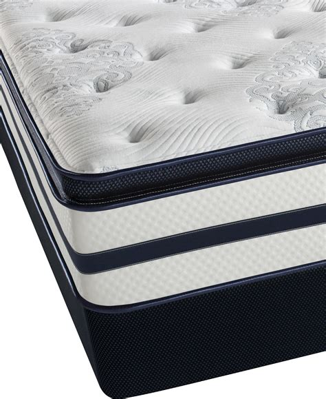 Best Firm Mattress With Pillow Top by Beautyrest Recharge Madelyn Luxury Firm Pillow Top