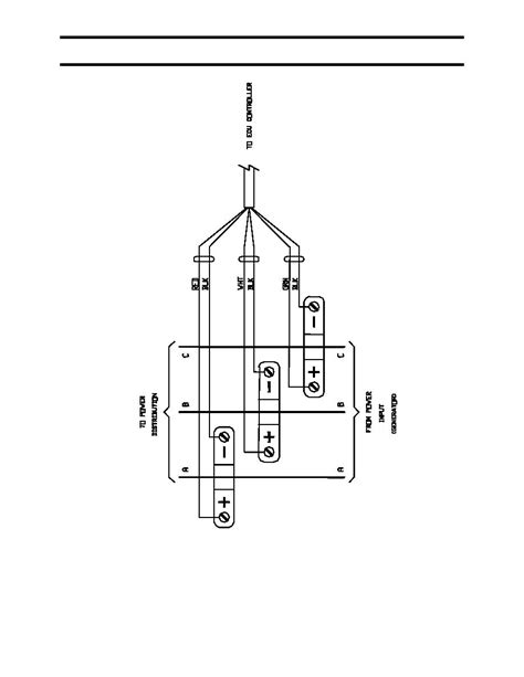 transducer wiring diagram 25 wiring diagram images