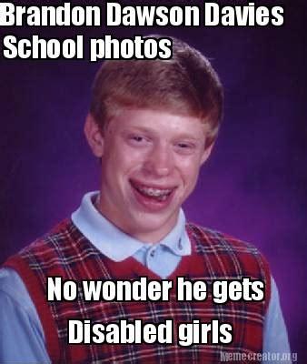 Disability Memes - disability meme