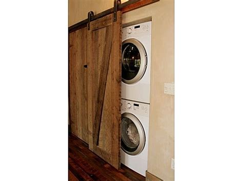 great hide for a washer and dryer for the home pinterest