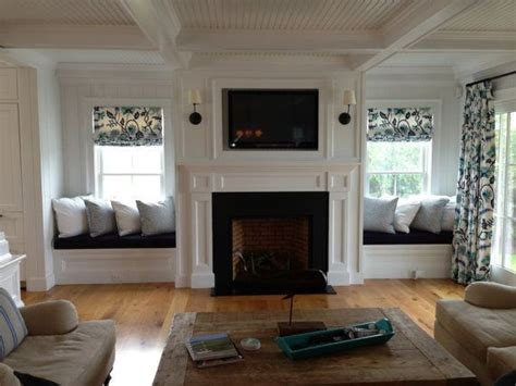 Fireplace With Windows 25 best ideas about fireplace between windows on mantles fireplace mantels and