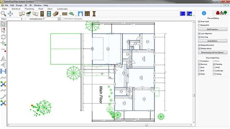 Instant Home Design Free Instant Architect House Design Plans Autocad Blueprints