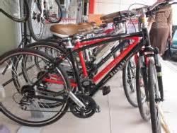 ace hardware juanda ini sepeda onthel yang lebih modern tribunnews com