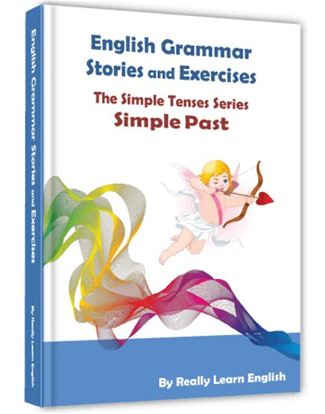 Komik Story From The Past 1 5 simple past stories and exercises really learn