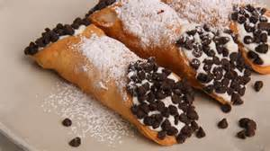 cannoli recipe dishmaps