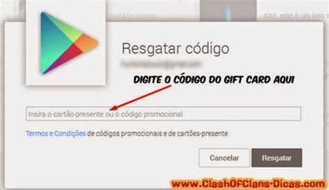 Gift Card Google Play Comprar - como trocar pontos do featurepoints e appbounty para comprar gemas clash of clans dicas