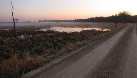 hotspot   month white river marsh state wildlife