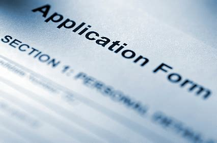 How To Hear Back After Applying For A Application Hear Back Application