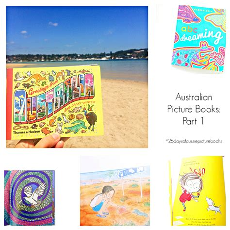 australian picture books australian picture books part 1 oh creative day