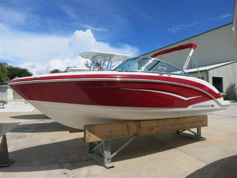 chaparral jet boat 2017 largo new and used boats for sale