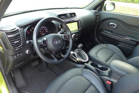 2014 Kia Soul Interior 2014 Kia Soul 2014 Kia Soul Interior Automobiles Gayot