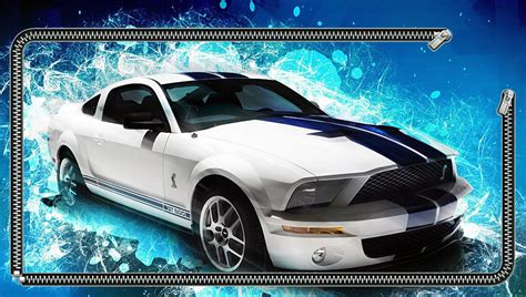 Car Wallpaper For Ps Vita by Mustang Lockscreen Ps Vita Wallpapers Free Ps Vita