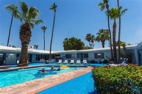 palm springs california bed and breakfast inn for sale