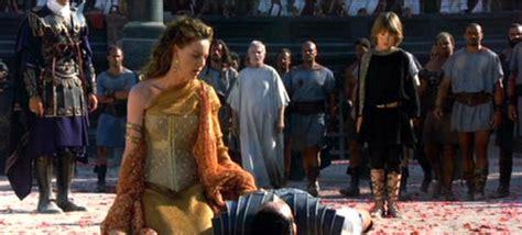 film gladiator besetzung 171 gladiator 187 von ridley scott blu ray