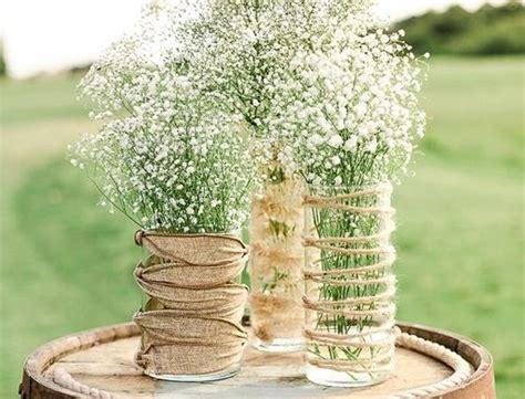 floreros con frascos de vidrio floreros diy 161 do it yourself casamientos online