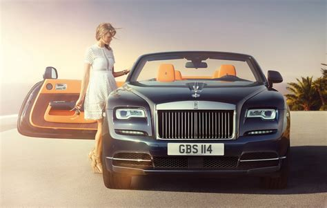 roll royce wallpaper rolls royce dawn hd wallpapers free download