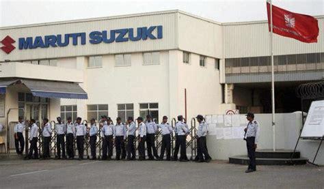 Company Profile Of Maruti Suzuki Maruti True Value Junglekey In Image 250