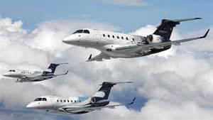 Exec Jet embraer executive jets luxuo