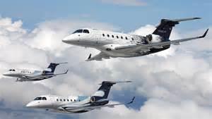 Exec Jet Embraer Business Jets Images