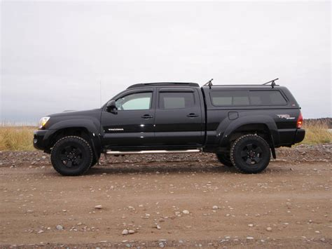 tacoma bed 2015 toyota tacoma trd double cab long bed autos post