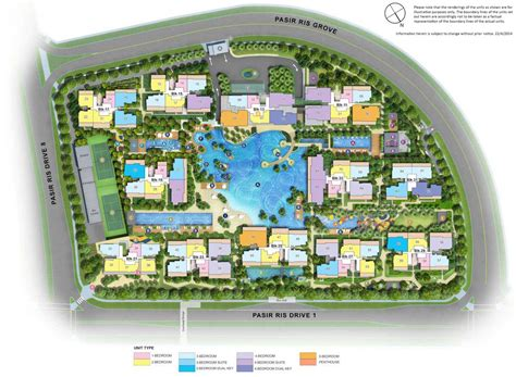 coco palms floor plan coco palms site plan