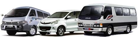 mobil travel sewa mobil di malaysia
