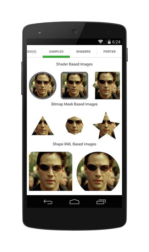 edmodo github kumpulan referensi library imageview android