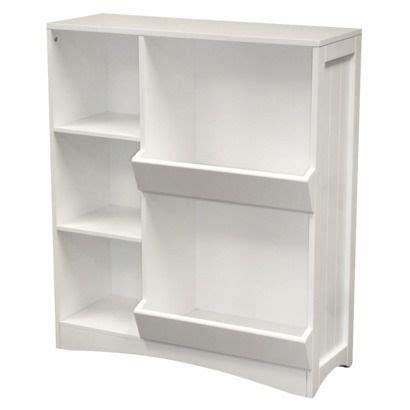 target kitchen storage cabinets riverridge kids storage cabinet w 2 veggie bins white