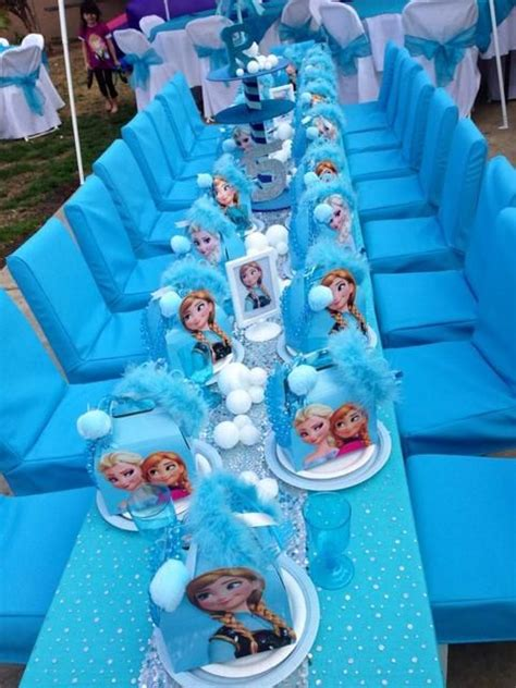 frozen party ideas for 7 year old girl unique kids the dummies guide to a frozen birthday party