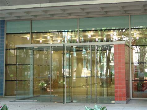 All Glass Entry Doors Glass Door