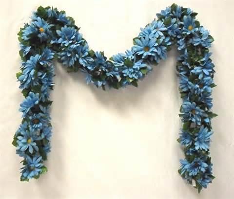 Wedding Arch Ebay Au by Aqua Turquoise Garland Wedding Arch Decor Flowers Ebay