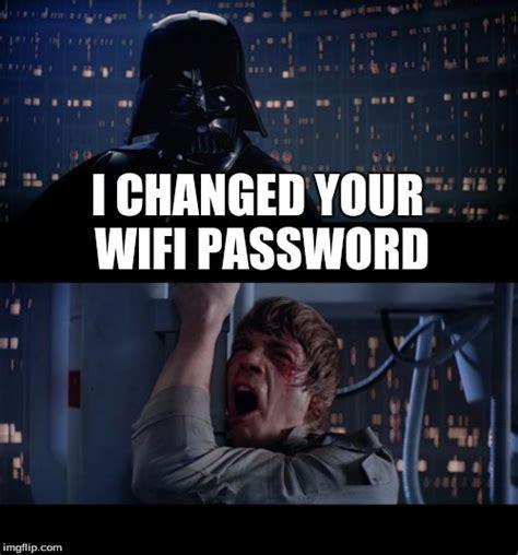 Meme Generator Star Wars - star wars no meme imgflip
