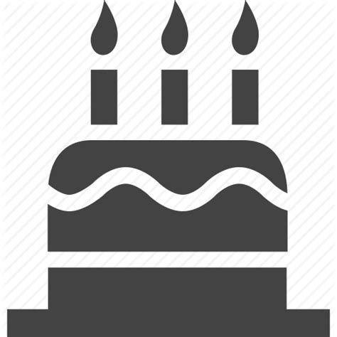 Finder By Date Of Birth Birthday Cake Candle Celebration Give Birth Happy