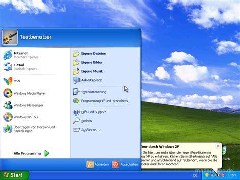 wann wurde windows installiert windows xp auf einem neuen computer installieren made on
