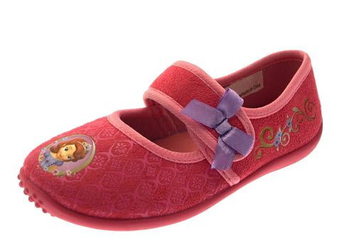sofia slippers disney princess sofia ballet slippers